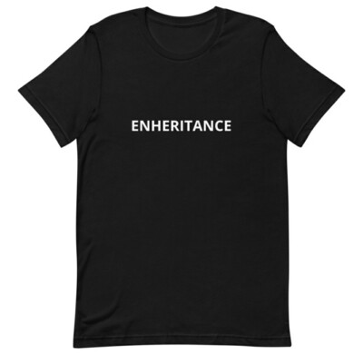 Enheritance FLEX T-shirt