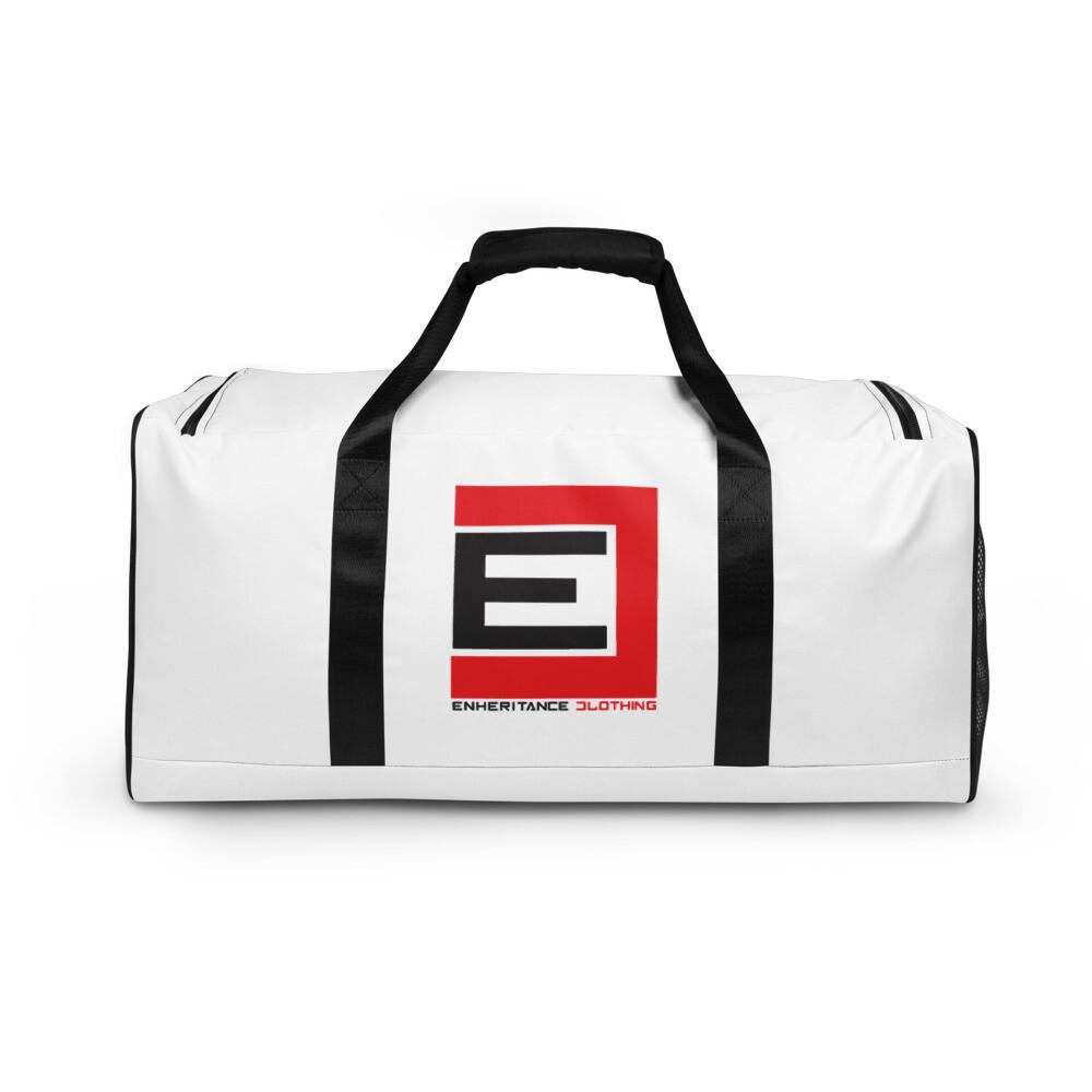 Enheritance JUST ENHERIT Duffle Bag