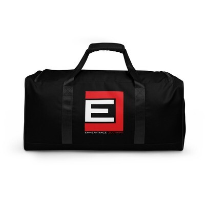 Enheritance JUST ENHERIT Duffle Bag