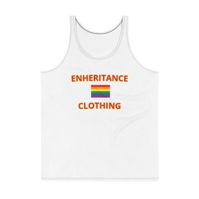 Enheritance PRIDE Unisex Tank Top