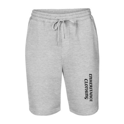 Enheritance DISTRICT Fleece Shorts