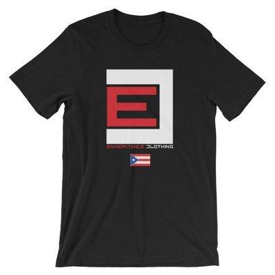 Enheritance PUERTO RICO Unisex T-Shirt