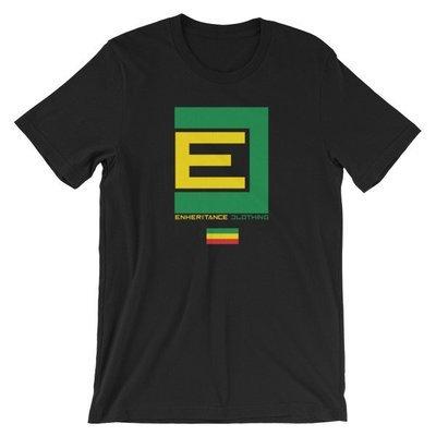 Enheritance ETHIOPIA T-Shirt