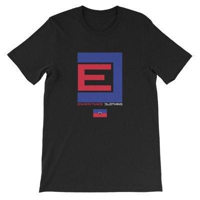Enheritance HAITI T-Shirt