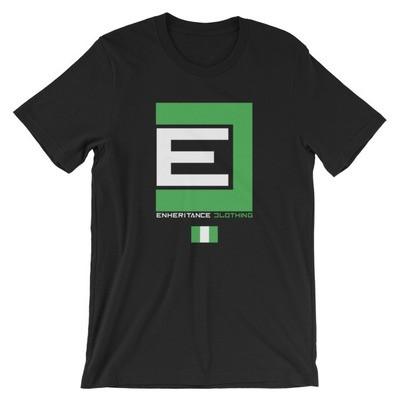 Enheritance NIGERIA T-Shirt