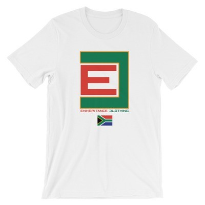 Enhertiance SOUTH AFRICA T-Shirt