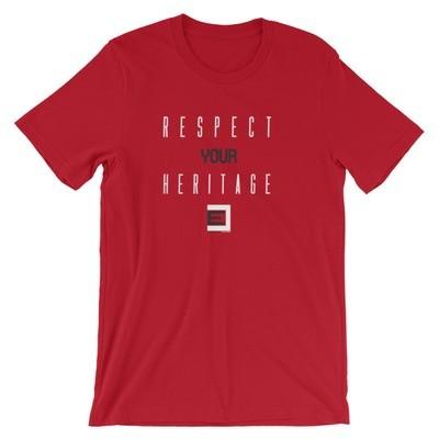 Enheritance RYH T-Shirt