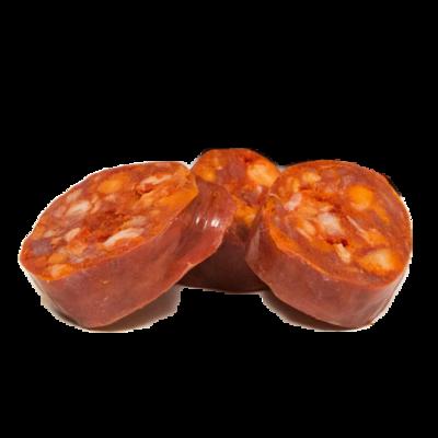 Chorizo Picante (Spicy Chorizo) 140g Pack