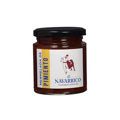 El Navarrico Piquillo Pepper Jam