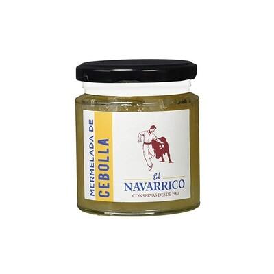 El Navarrico Onion Jam