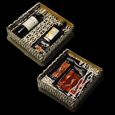 2 Layered Gift Box