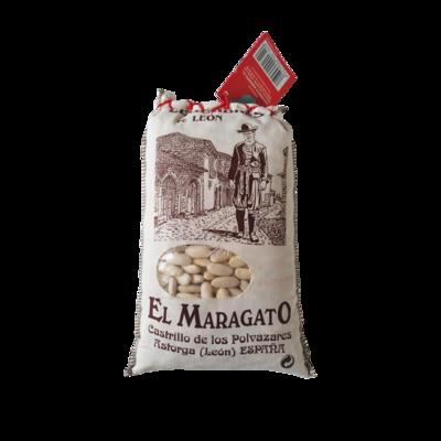 El Maragato Fabada Bean 500g