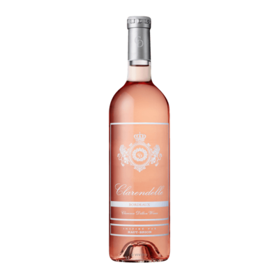 Clarendelle Rose by Haut Brion 2018