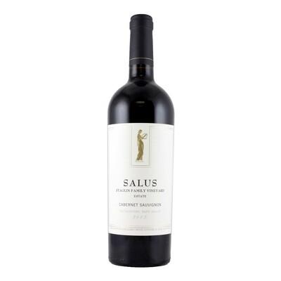 Staglin Salus Chardonnay 2007