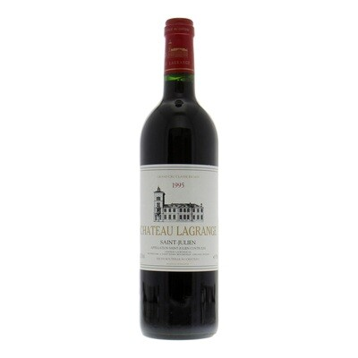 Chateau Lagrange 2000