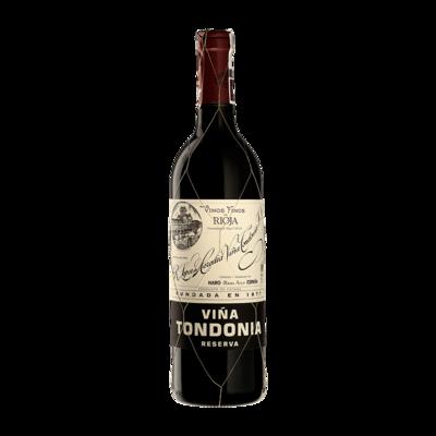 Vina Tondonia Tinto Reserva 2005 1.5L