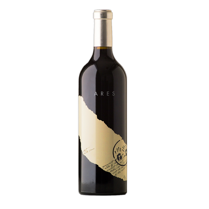 Two Hands Ares Shiraz 2014