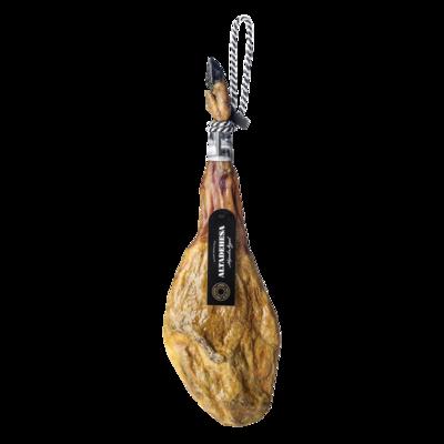Jamon Iberico de Bellota Extremadura Premium Altanera Bone-In (8.5 kg)
