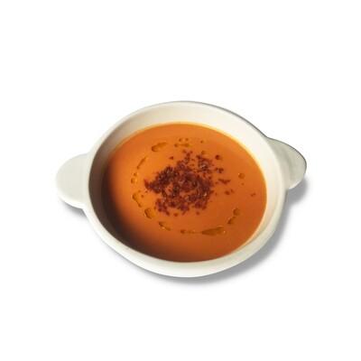 Cold Tomato Soup / Salmorejo