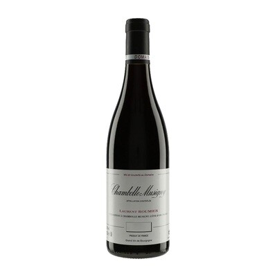 Laurent Roumier Chambolle Musigny 2016