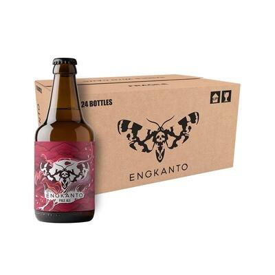 Engkanto Beer Pale Ale 330ml