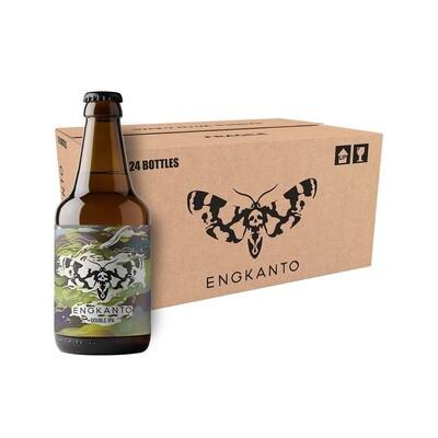 Engkanto Beer Double IPA 330ml