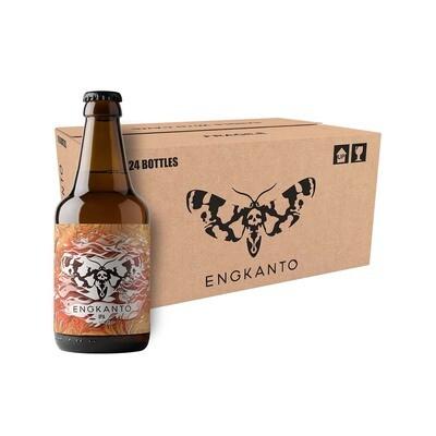 Engkanto Beer IPA 330ml