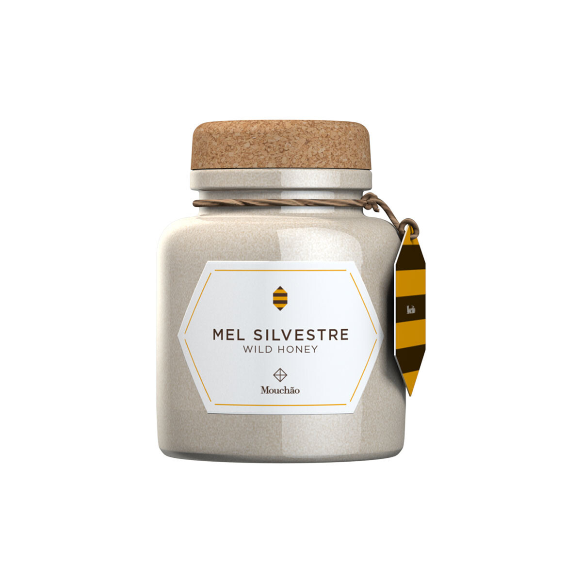 Mouchao Wild Honey