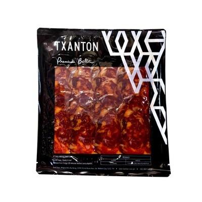 Chorizo 100% Iberico de Bellota Premium Castro y Gonzalez 80g Pack