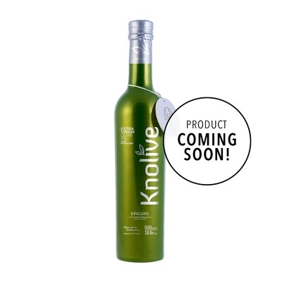 Knolive Epicure 500ml (Coming Soon)