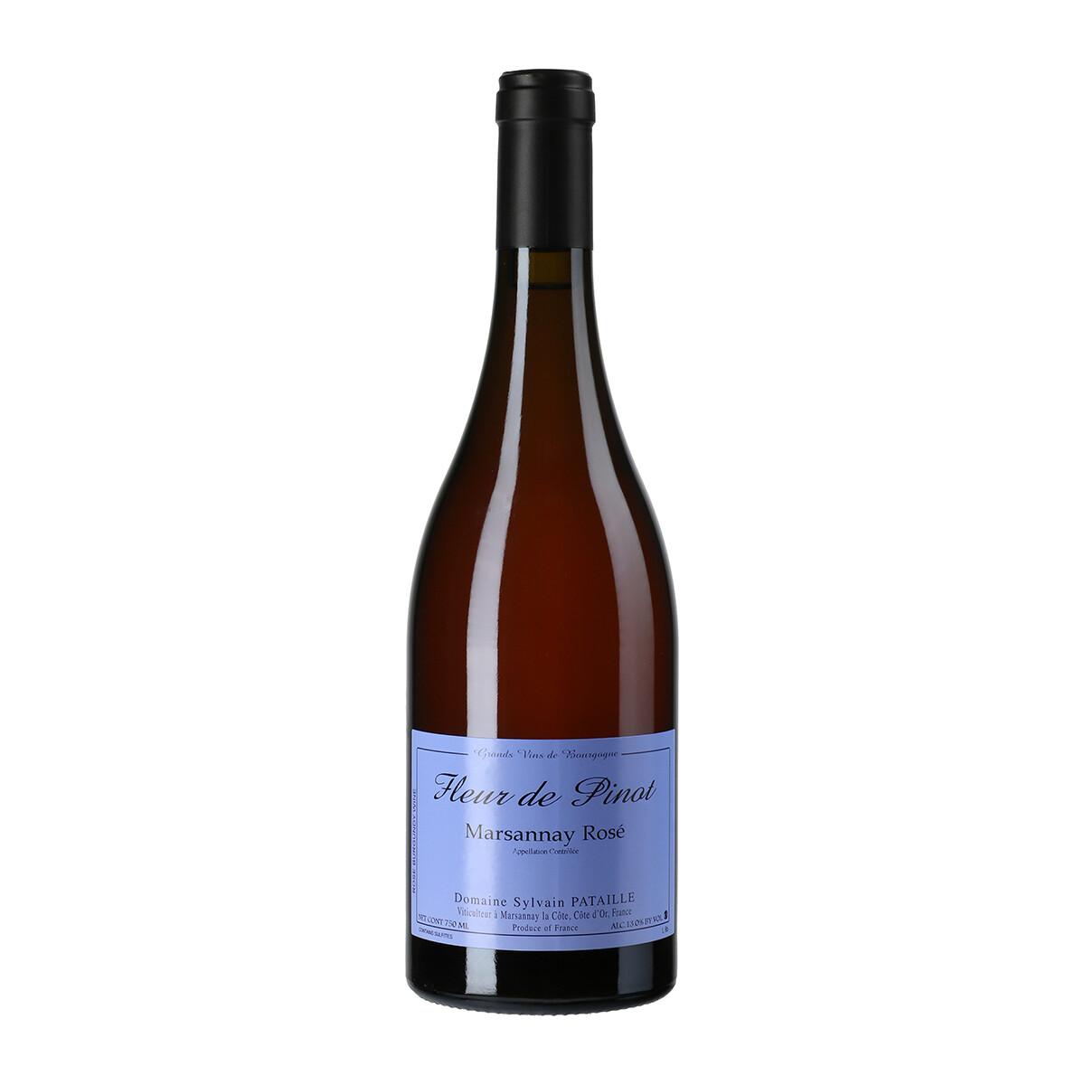 Sylvain Pataille Marsannay Rose Fleur De Pinot 2018