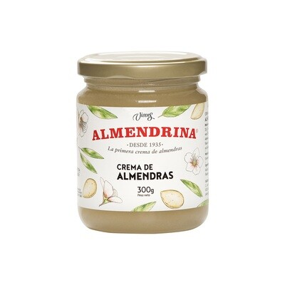 Vicens Almendrina Jar 300g