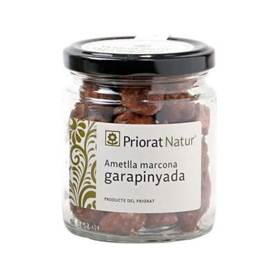 Priorat Natur Marcorna Garapinyada Almonds 180g