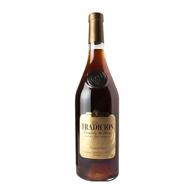 Bodegas Tradicion Brandy Tradicion Solera Gran Reserva 38 700ml