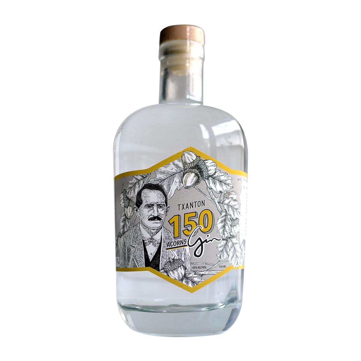 Txanton 150 Acorns Gin