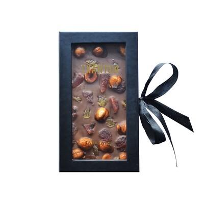 Txanton Sweet Wine Chocolate