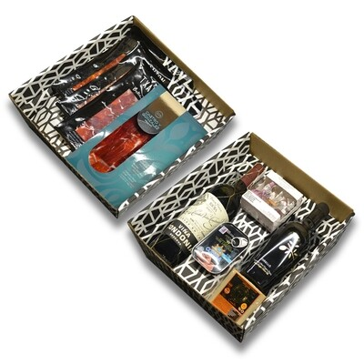 2 Layered Gift Box B
