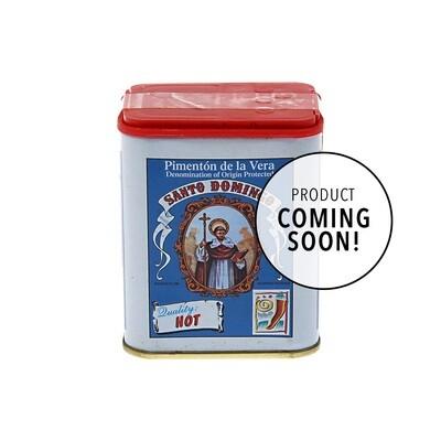 Pimenton Santo Domingo Picante - Spicy 75g (Coming Soon)