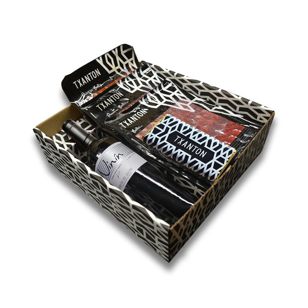Premium Gift Box D