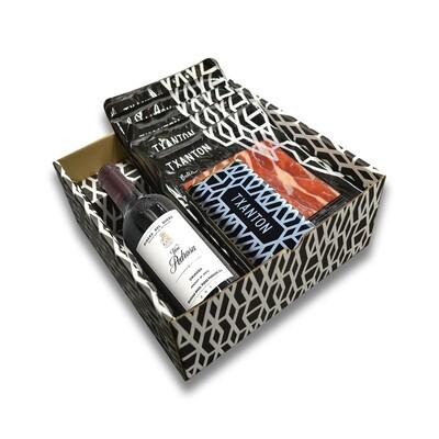 Premium Gift Box C