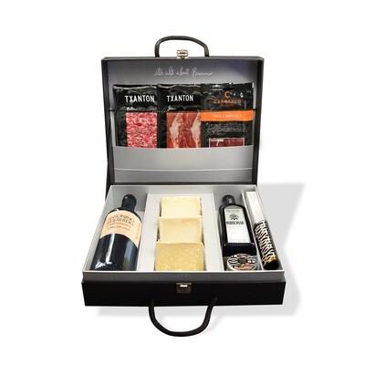 Executive Suitcase 2