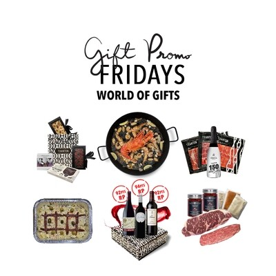 World of Gifts