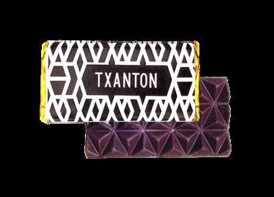Txanton Wine Chocolate 100g