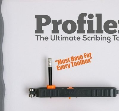 Profiler+ The Ultimate Scribing Tool