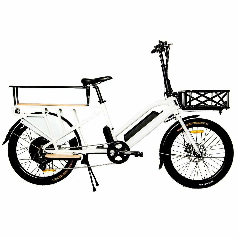 MAX-CARGO (with option for a Basket Kit) / LOCAL PICK-UP ONLY