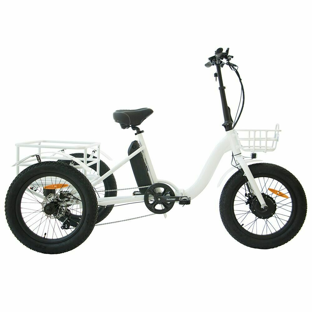 NEW TRIKE -  NOW AVAILABLE