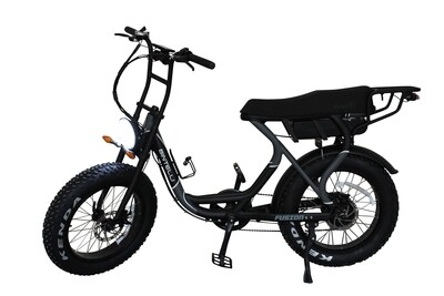 BINTELLI FUSION HYBRID ELECTRIC BIKE / Available Late September