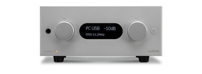 Audiolab M-DAC Plus