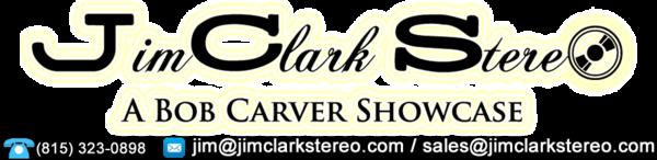 Jim Clark Stereo