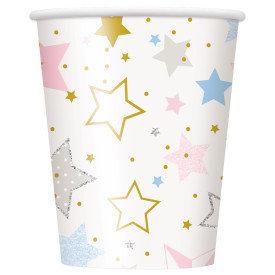 Twinkle Twinkle 9oz Paper Cups